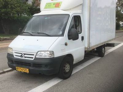 brugt Citroën Jumper HDI 2,8