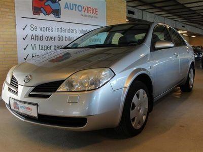 używany Nissan Primera 1,8 Visia 116HK