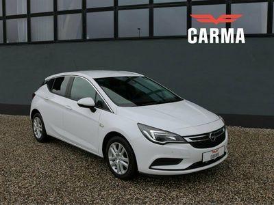 usata Opel Astra 6 CDTi 110 Enjoy