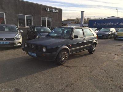 brugt VW Golf 1,6 CL 70HK 3d