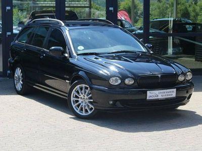 brugt Jaguar X-type 2,0 D Sport Estate