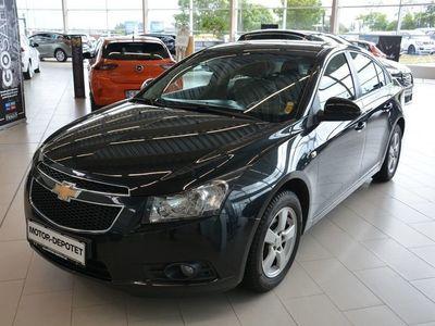brugt Chevrolet Cruze 1,6 LS