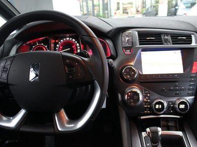 brugt Citroën DS5 1,6 e-HDi 112 Design E6G