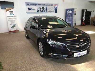 usata Opel Insignia 1,5 T 140 Enjoy GS
