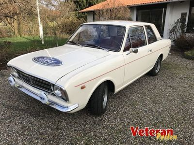 brugt Ford Cortina 1600 GT