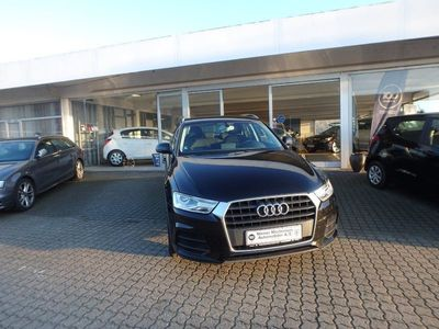 brugt Audi Q3 1,4 TFSi 150 Ultra Design