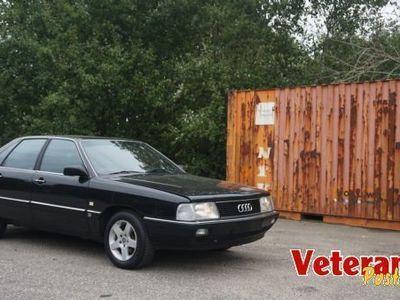 brugt Audi 100 Turbo