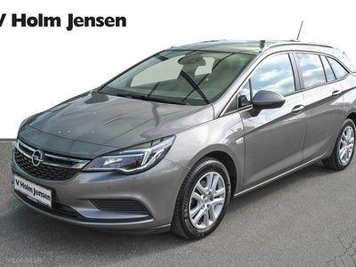 used Opel Astra 1,6 CDTI Enjoy Start/Stop 110HK Stc 6g