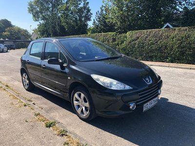 brugt Peugeot 307 1,6 HDi 5 Dørs