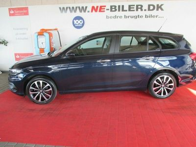 brugt Fiat Tipo 1,4 T-Jet 120 Easy SW