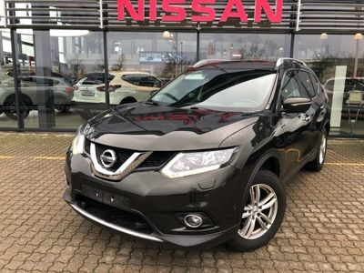used Nissan X-Trail 1,6 DCi Acenta 4x4 130HK 5d 6g