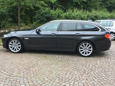 used BMW 520 d Touring MX11