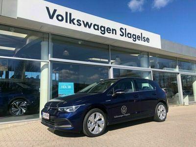brugt VW Golf VIII VIII 1,5 eTSi 150 Style DSG