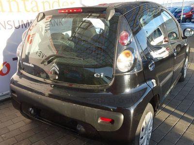 brugt Citroën C1 1,0 Seduction Clim 68HK 5d