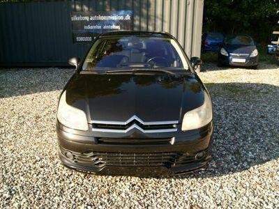 brugt Citroën C4 2,0 16V Exclusive