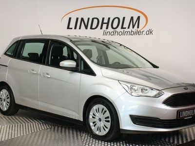brugt Ford Grand C-Max 2,0 TDCi 150 Business
