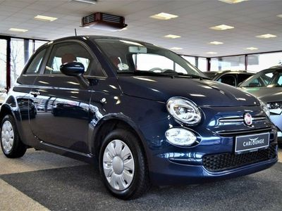 usado Fiat 500 1,2 Pop