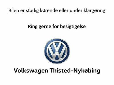 brugt VW Polo 1,2 TSi 90 Comfortline