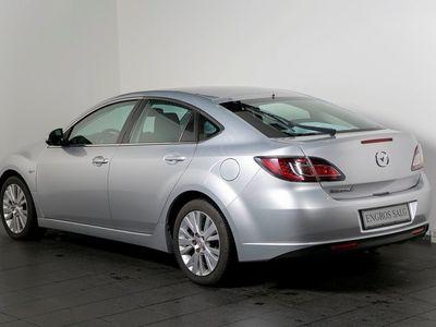 brugt Mazda 6 2,2 DE 163 Advance