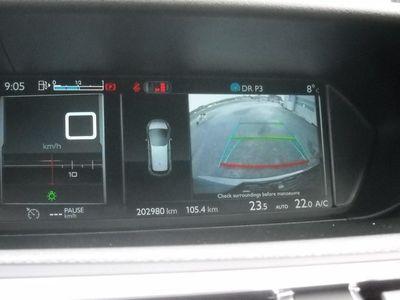 usata Citroën C4 Picasso 1,6 Blue HDi Intensive start/stop 120HK 6g