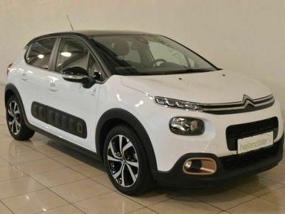 brugt Citroën C3 1,5 BlueHDi 100 Origins