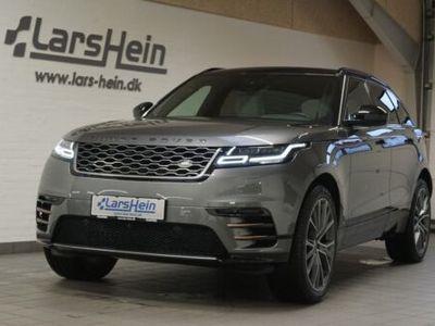 brugt Land Rover Range Rover Velar P250 R-Dynamic SE aut. Van