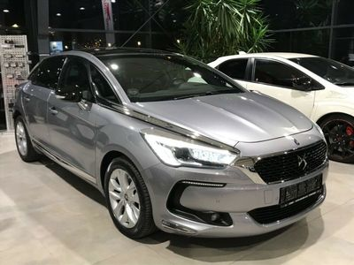 brugt DS Automobiles DS5 2,0 BlueHDi 180 Style EAT6