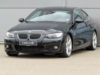 brugt BMW 335 i 3,0 Coupé Steptr.
