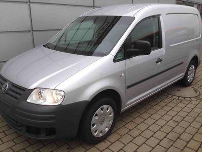 brugt VW Caddy Maxi 1,9 TDI 104HK Van