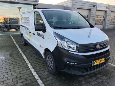 brugt Fiat Talento 1,6 MJT 120 L2H1 Van