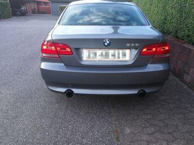 brugt BMW 335 3'ER-SERIE I AUT.