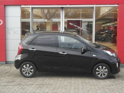 brugt Kia Picanto 1,0 Collection · 5 d¸rs