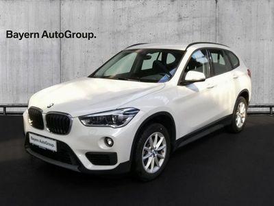 brugt BMW X1 2,0 xDrive20d aut.