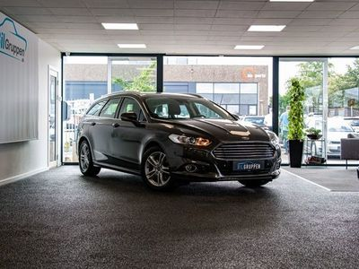 brugt Ford Mondeo 1,5 SCTi 160 Titanium stc. aut.
