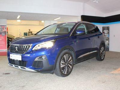 brugt Peugeot 3008 1,5 BlueHDi 130 Allure EAT8