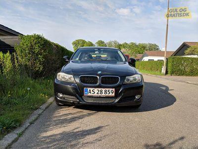 brugt BMW 316 i 2.0 Alle service overholdt