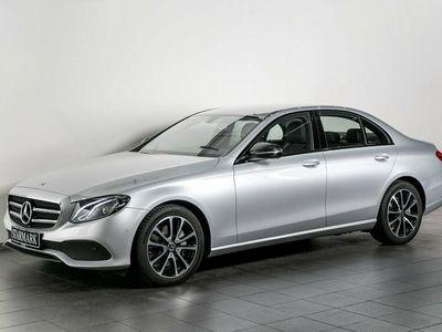 used Mercedes E350 3,0 Avantgarde aut.