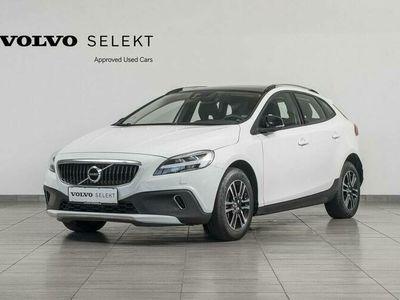 brugt Volvo V40 CC 2,0 D3 Plus 150HK Stc 6g