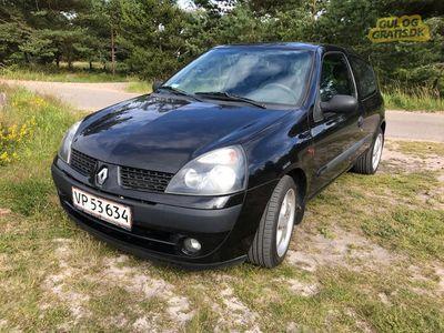 brugt Renault Clio Clio