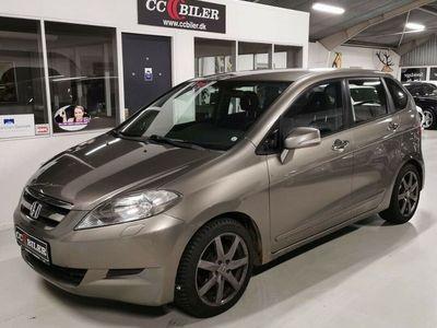 brugt Honda FR-V 2,2 i-CTDi Comfort Van