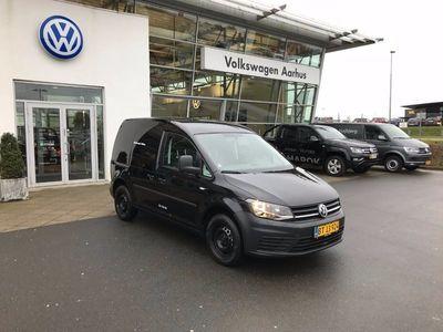 used VW Caddy 1,2 TSi 84 Van