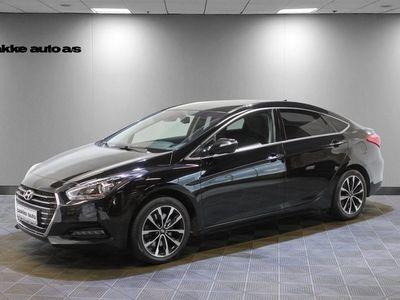 käytetty Hyundai i40 1,7 CRDi 141 Premium DCT