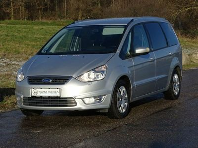 used Ford Galaxy 2,0 TDCi 140 Trend aut. 7prs