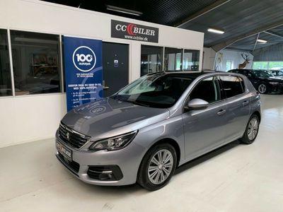 brugt Peugeot 308 1,5 BlueHDi 130 Selection Sky