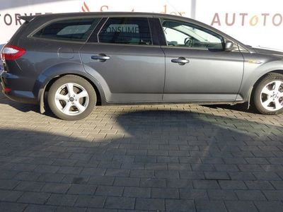 brugt Ford Mondeo 2,0 TDCI Econetic 115HK Stc