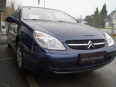 brugt Citroën C5 2,0i 16V Elegance aut.