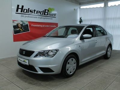 brugt Seat Toledo 1,2 TSi 85 Reference