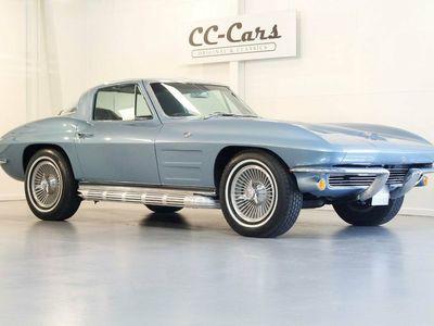 brugt Chevrolet Corvette Stingray Corvette 5,3Aut