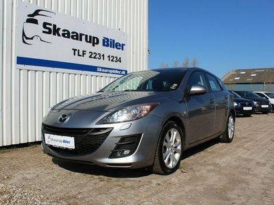 second-hand Mazda 3 1,6 Premium
