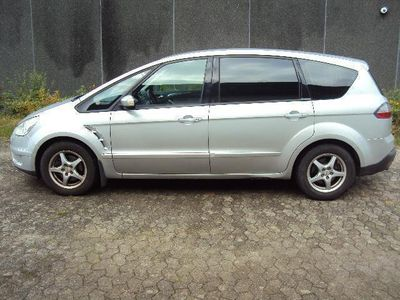 brugt Ford S-MAX 2,0 Trend 145HK